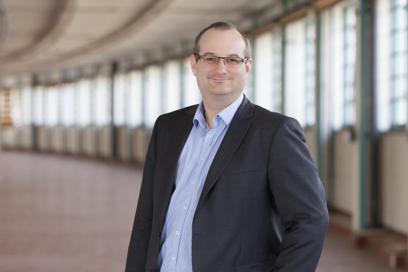 Markus Eidenberger