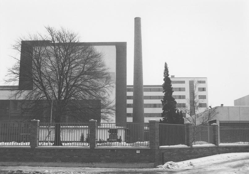 Foto: Archiv der Stadt Linz