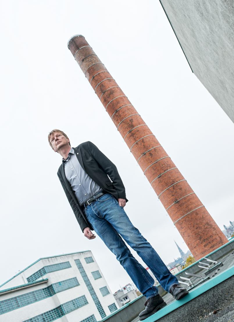 Foto: Tschickfabrik | Rudi Ferder