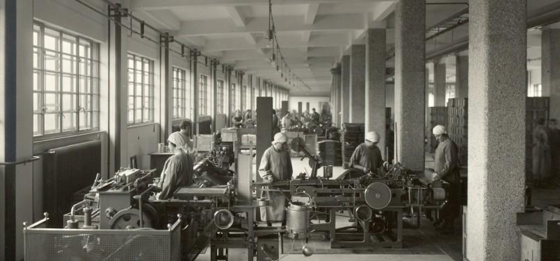 Bild: Tabakfabrik Linz