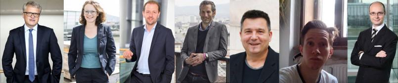 Österreich Polittalk Gemeinderat 2015