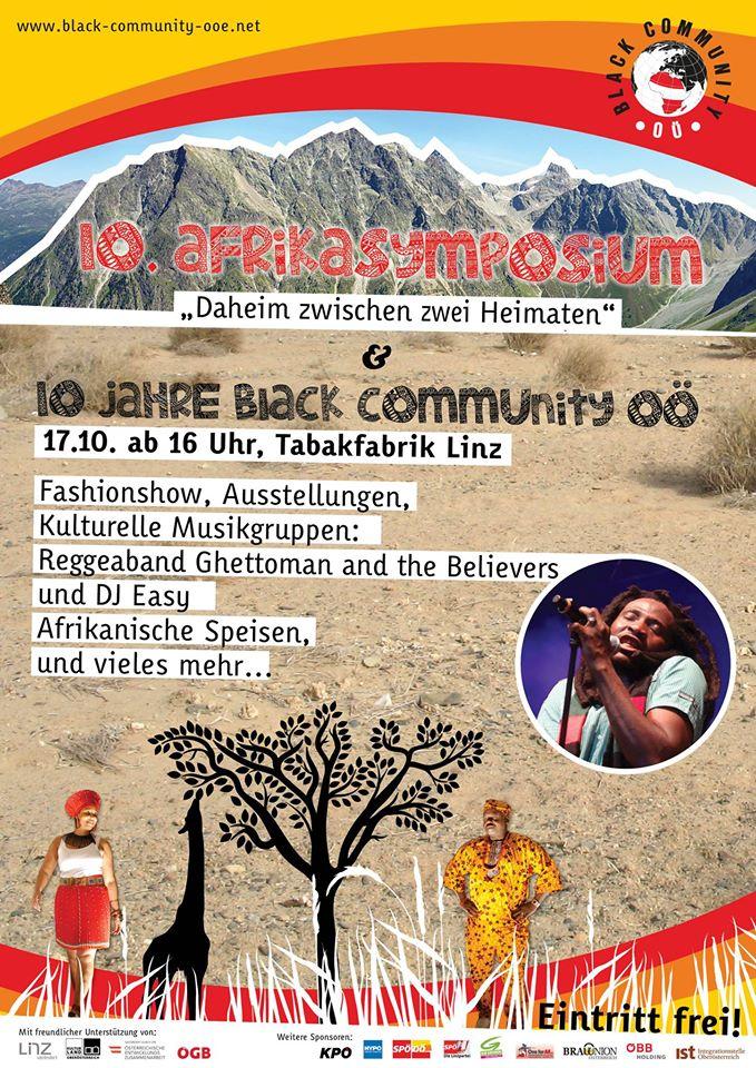 10. Afrikasymposium 20151017