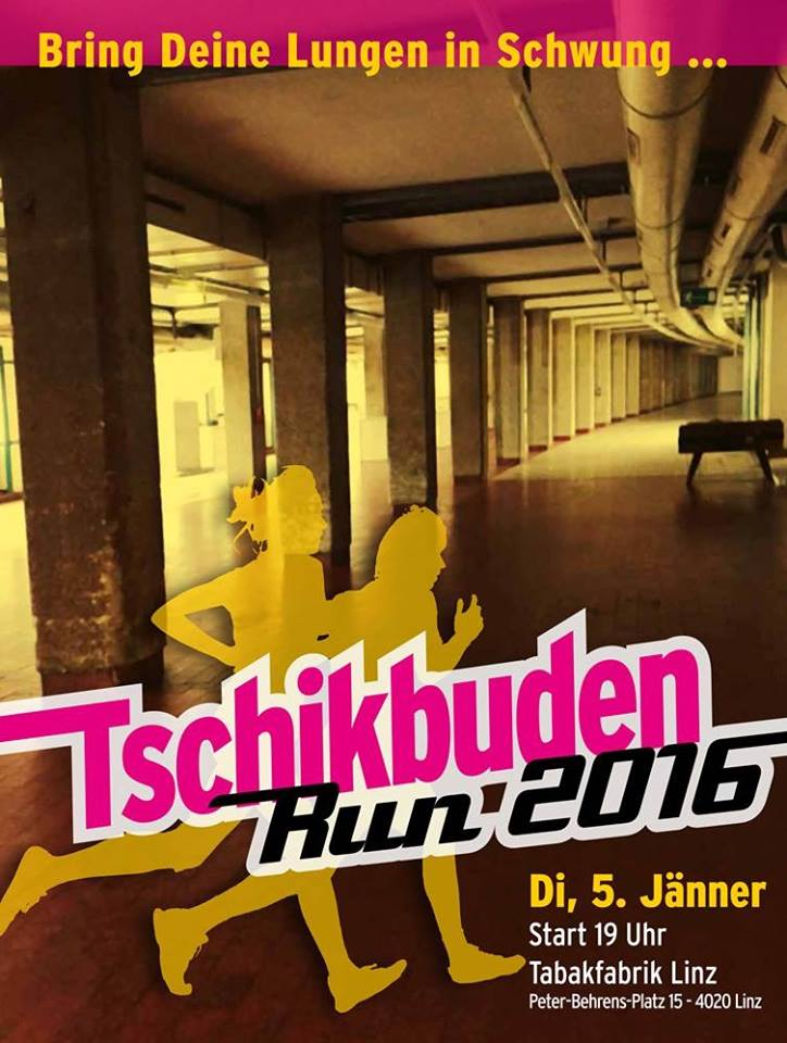 Tschickbunden Run_20150105