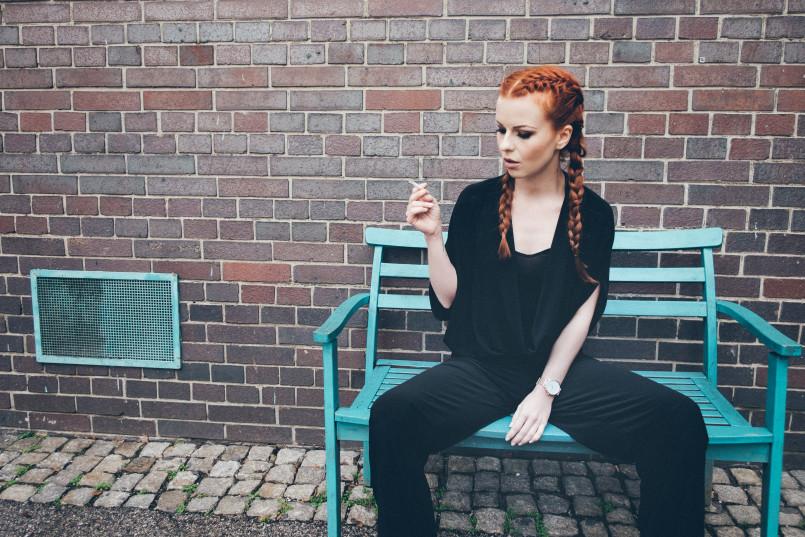 Vor allem als Fotolocation hat die Tabakfabrik für Ines Thomsen einiges zu bieten. ©Thomsen Photography