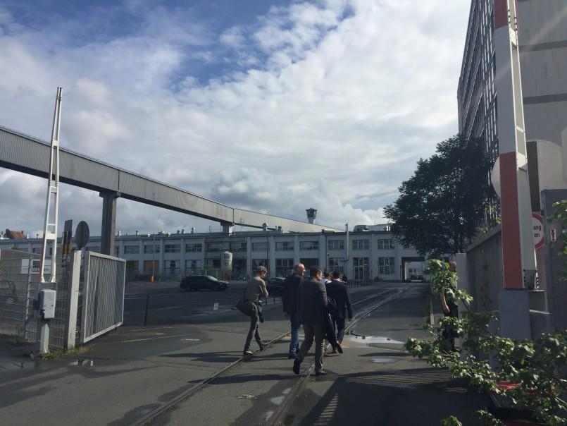 Foto: Tabakfabrik Linz