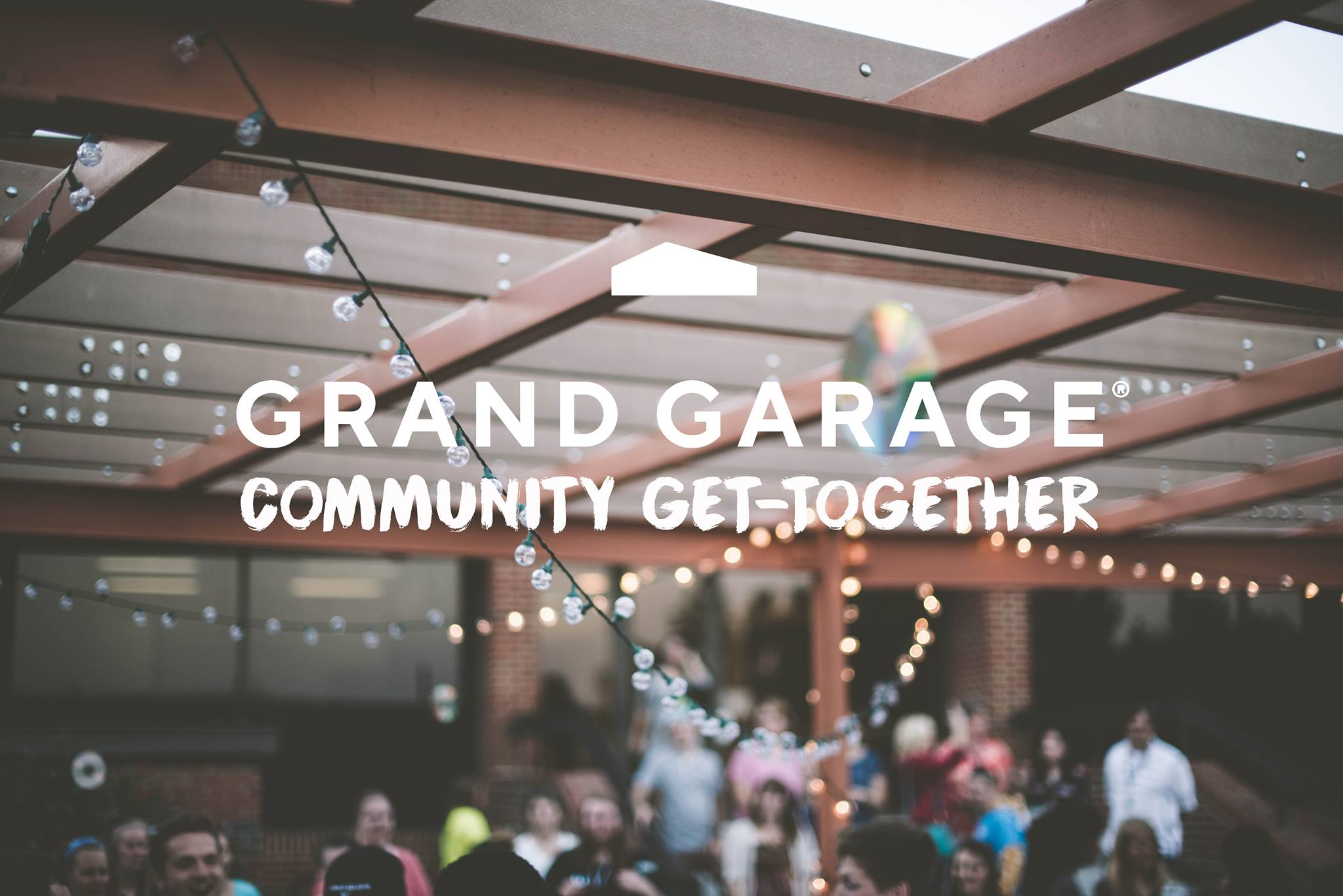 Tabakfabrik linz community get together in der grand garage for Grand garage biterrois
